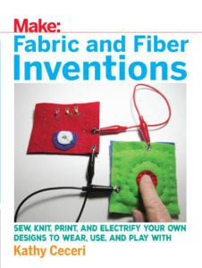 Fabric and Fiber Inventions book