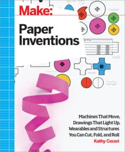 Paper Inventions cover