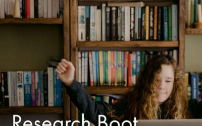 Research Bootcamp: Middle School